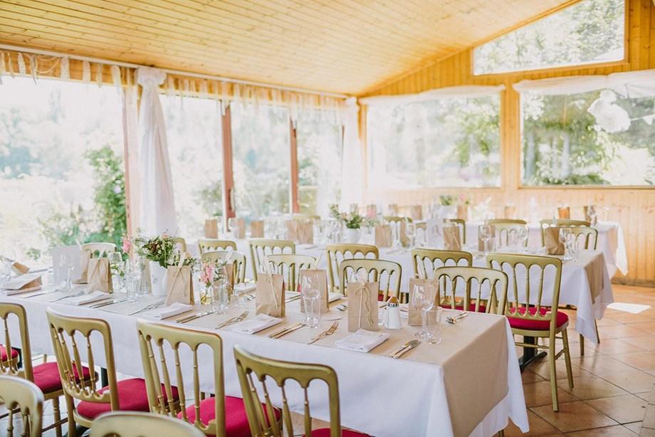 Bild von der Hochzeitslocation Weingut Reisenberg
